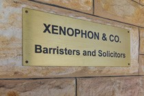 Nick Xenophon and Co Barristers Solicitors Lawyers Adelaide